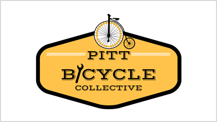 pitt bicycle collective logo