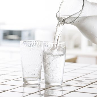 Sustainable drinking water