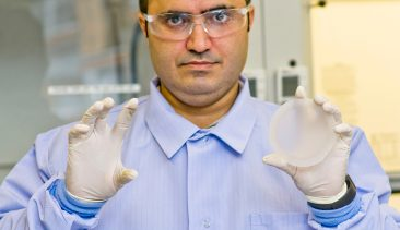 New Glass Could Be Future of Solar Energy