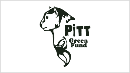 Pitt green fund logo