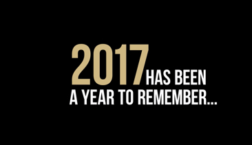 year to remember 2017