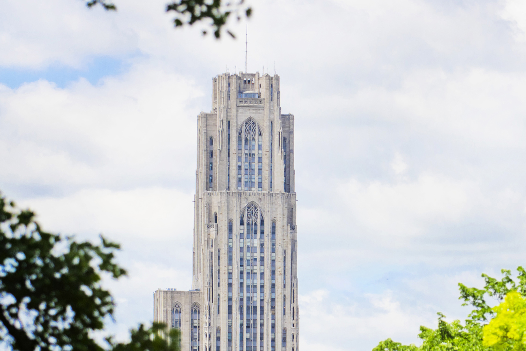 Chancellor's Letter to Fossil Free Pitt Coalition – April 2019