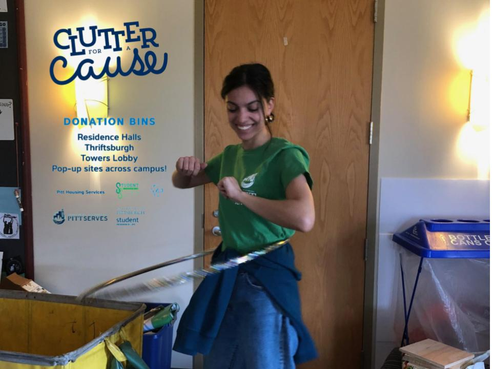 Clutter for a Cause