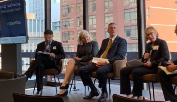 Pittsburgh Spotlighted as Leader in Advancing Sustainable Development Goals