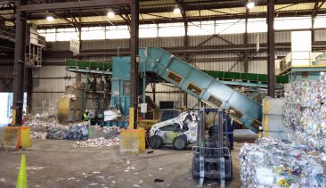 Multidisciplinary Global Waste Convergence Grant from NSF Awarded to Pitt-led Circular Economy Research