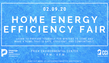 CCI Energy Efficiency Fair