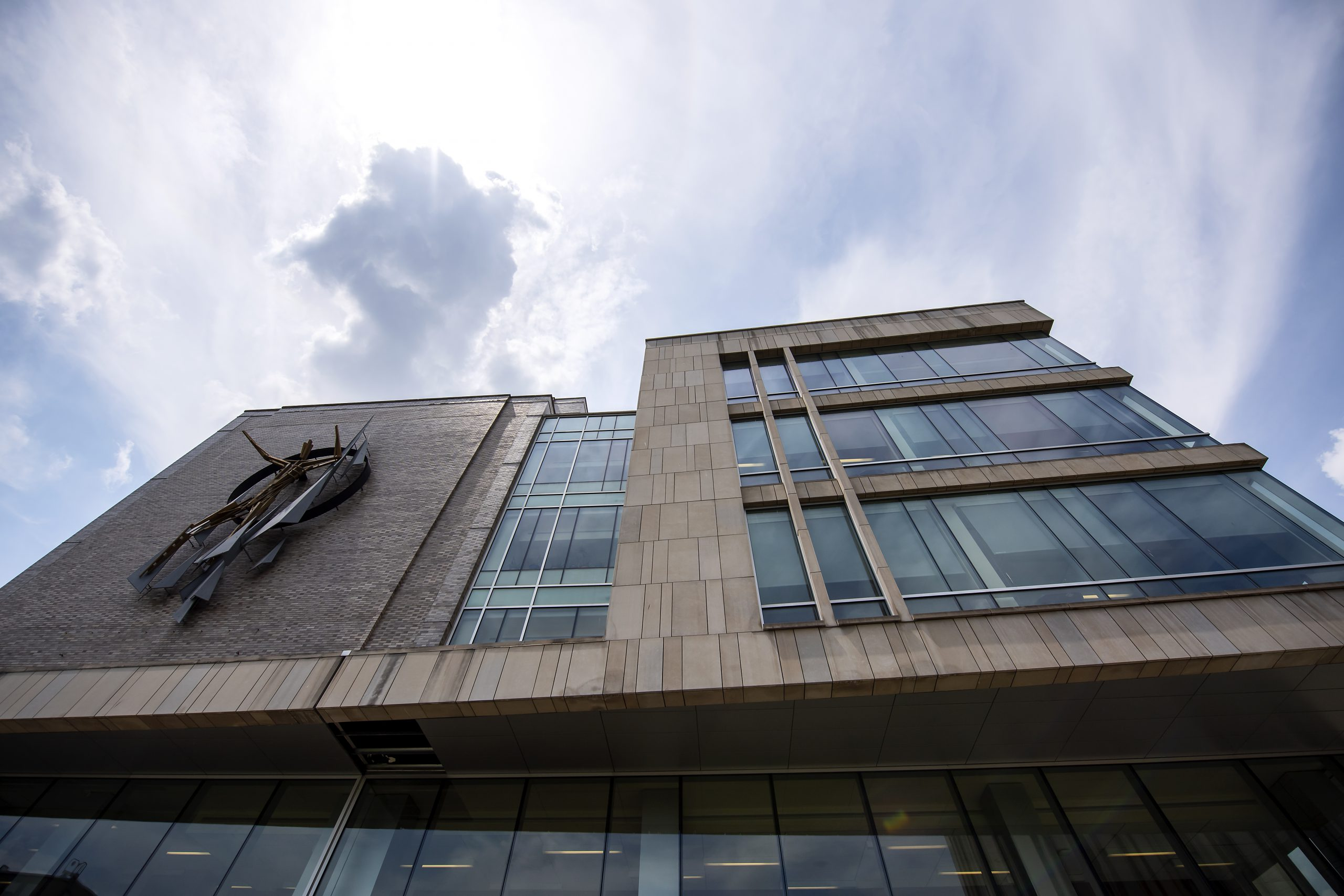 Pitt Celebrates Over 1 Million Square Feet of Certified Green Buildings