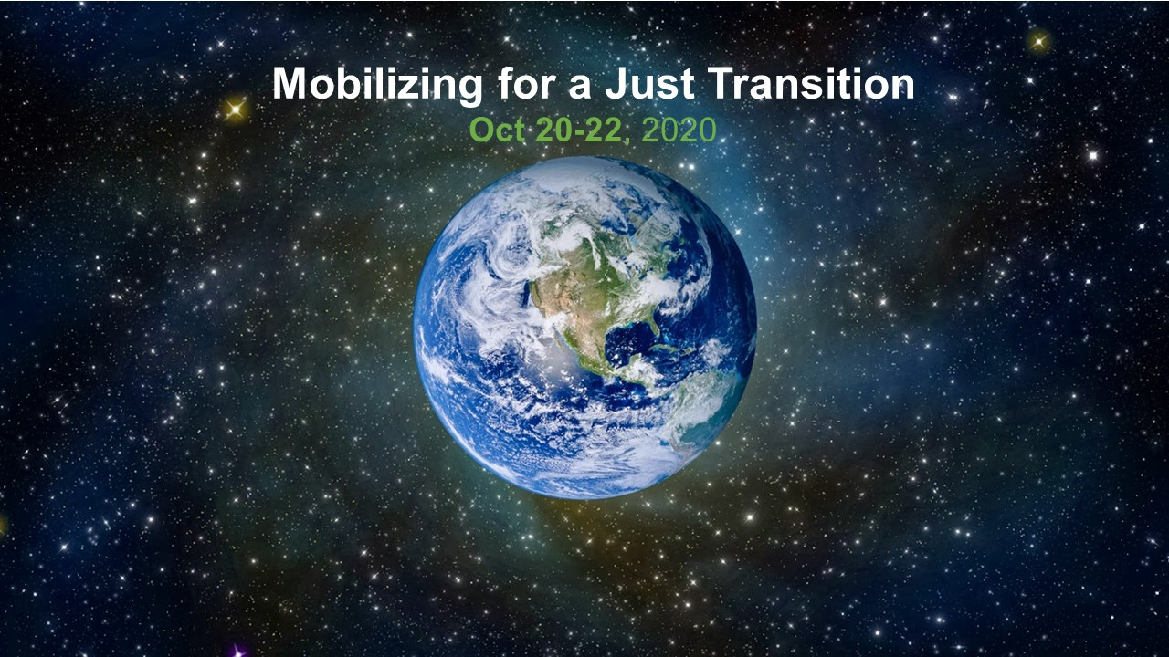 AASHE Virtual Conference 2020