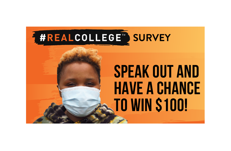 Real College Survey