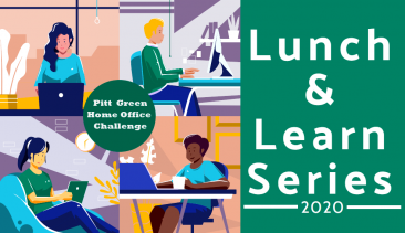 Green Home Office Lunch & Learn Series