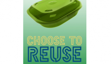 Choose to Reuse is Back!