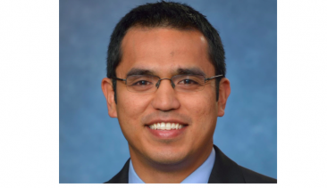 Dr. David Sanchez, 2021 Soska Wilds Outreach and Engagement Leadership Awardee