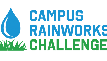 Pitt Student Project Places Second in EPA's 9th Annual Campus RainWorks Challenge